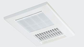オートルーバー暖房換気乾燥機